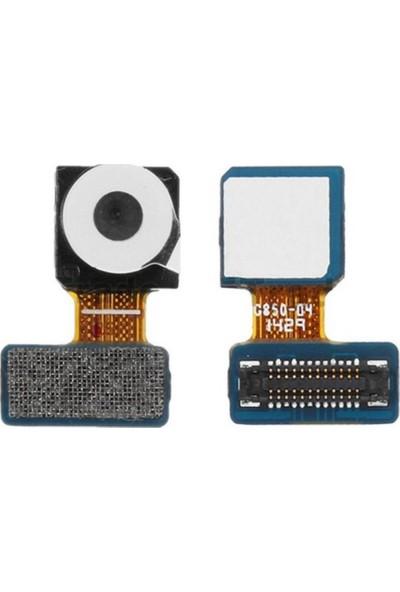 Ekranbaroni Samsung Galaxy G850 Alpha Ön Kamera Flex