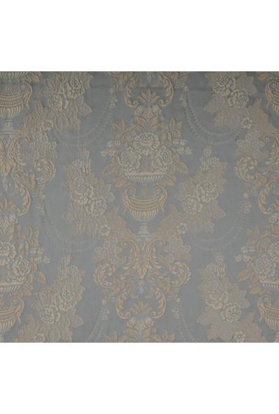 Ata Exclusive Fabrics Verdi Serisi Damask Desenli Döşemelik Kumaş 1 m