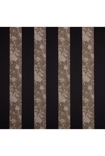 Ata Exclusive Fabrics Arya Serisi Çizgili Döşemelik Kumaş 1 m