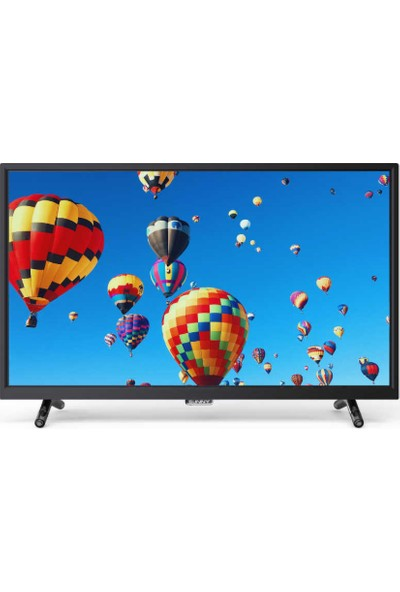 "Sunny SN40DIL13-TNR 40"" 101 Ekran Full Hd Smart LED Tv"