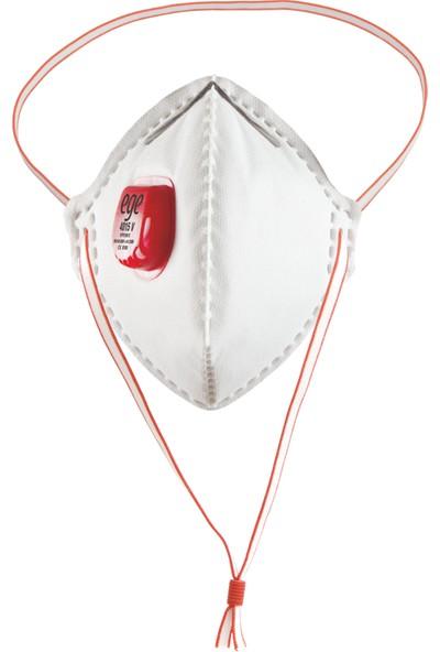 Ege 4015 V Ffp3 Nr D Ventilli Maske