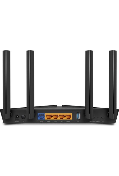 TP-Link Archer AX50 AX 3000 Mbps Dual Band Gigabit Wi-Fi 6 Router