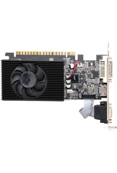 Turbox Nvidia GT 730 4 GB 128 Bit DDR3 (DX11) PCI-E 2.0 Ekran Kartı