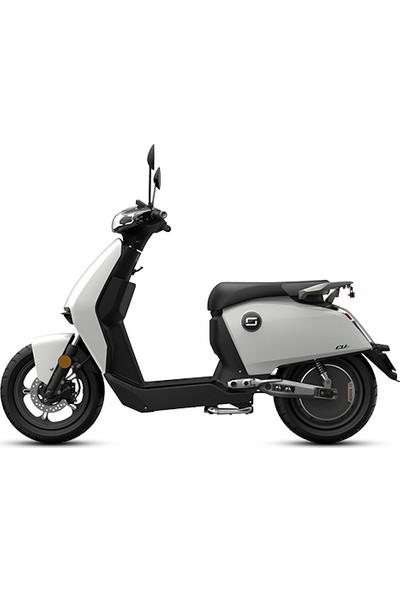 Super Soco Cux Elektrikli Scooter