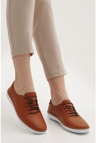 Marjin Kadın Vona Comfort Ayakkabı