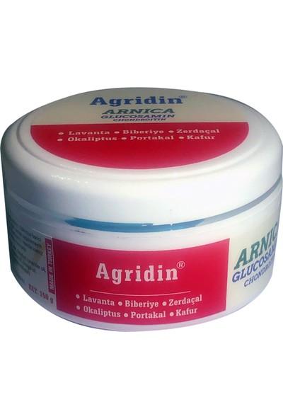 Agridin Masaj Kremi 150 gr