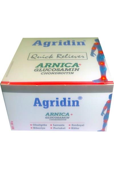 Agridin Masaj Kremi 150 gr - 2 Adet