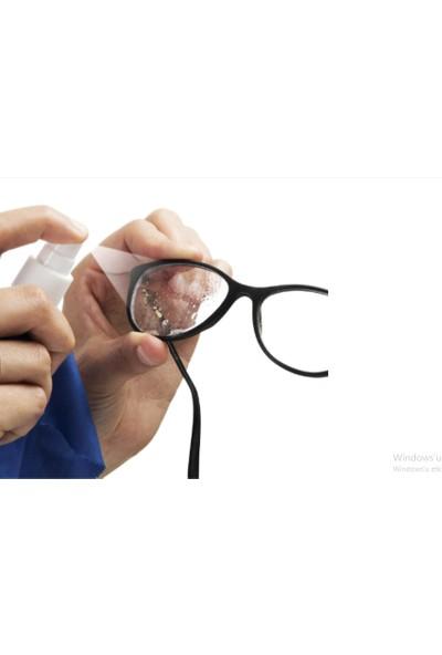 Hayalimdeki Gözlük Anti-Bakteriyel Ekran ve Gözlük Temizleme Spreyi 10'lu