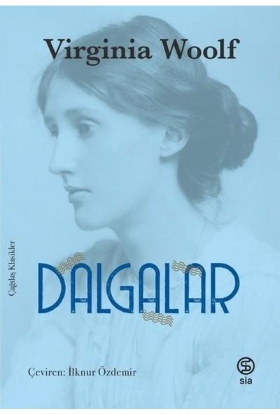Dalgalar - Virginia Woolf