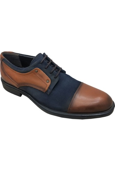 Üçel 2135 Hakiki Deri Erkek Ayakkabı