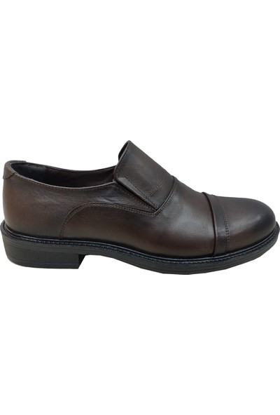 Kibpolo 0422 Hakiki Deri Erkek Ayakkabı