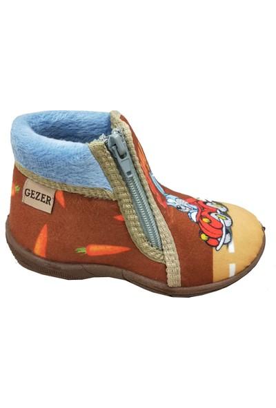 Gezer 1929 Bebek Halı Ayakkabı