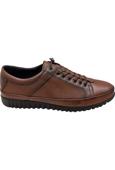 Copacabana 1005 Hakiki Deri Comfort Erkek Ayakkabı