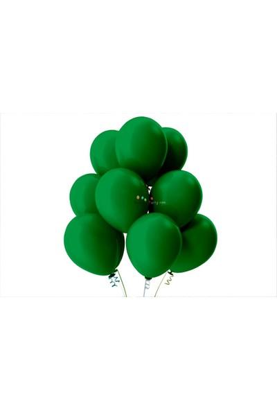 Kullan At Party Açık Yeşil Pastel Soft Balon