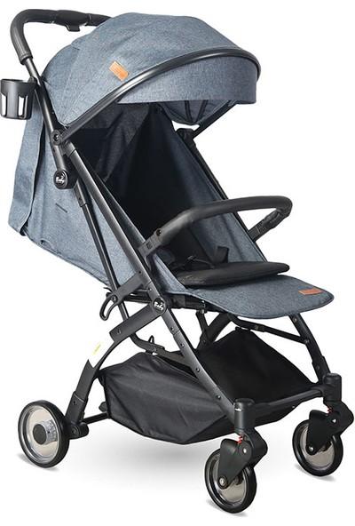 BabyHope 3160 Comfort Bebek Arabası