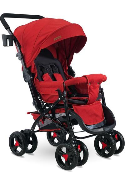 BabyHope 604 Bebek Arabası