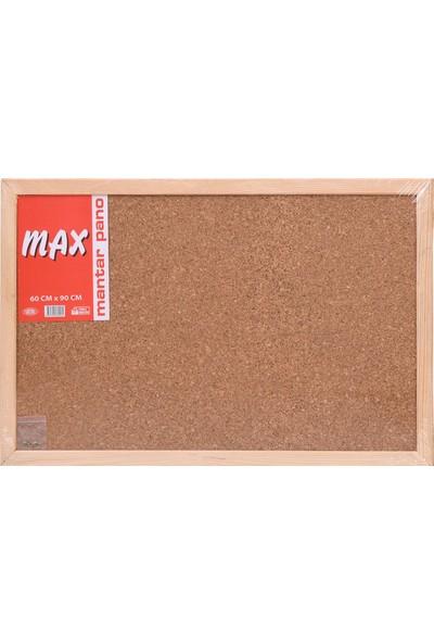 Max Mantar Pano 60 x 90 cm