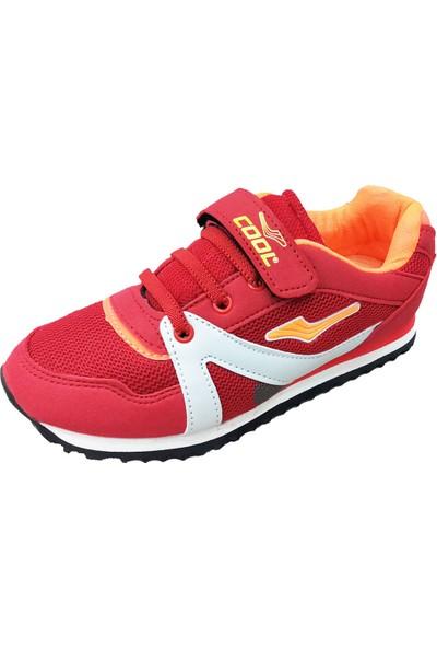 Cool 1035 Cırtlı Çocuk Spor Ayakkabı