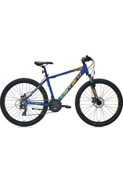 Carraro Force 610 M.disk Fren 26 Jant Dağ Bisikleti