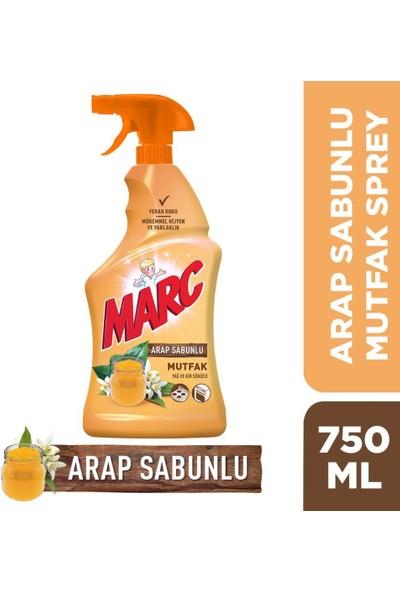 Kadir Ezildi Marc & Vanish Temizlik Paketi