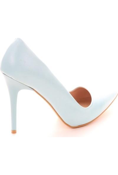 Amore Amr-15P Kadın Stiletto Ayakkabı