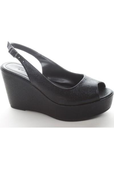Esstii Esti405-1 Kadın Günlük Sandalet