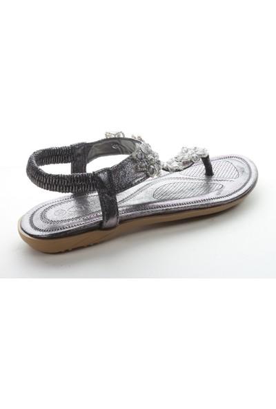 Guja 18Y210-20 Kadın Günlük Sandalet