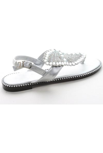 Guja 18Y216-6 Kadın Günlük Sandalet