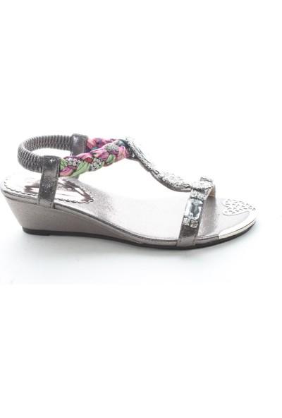 Guja 18Y300-3 Kadın Günlük Sandalet