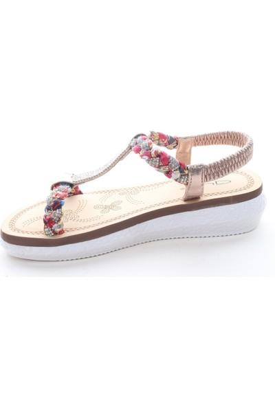 Guja 19Y125 Kadın Günlük Sandalet