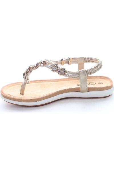 Guja 19Y153-1 Kadın Günlük Sandalet