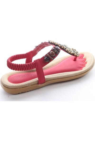 Guja 19Y204-16 Kadın Günlük Sandalet