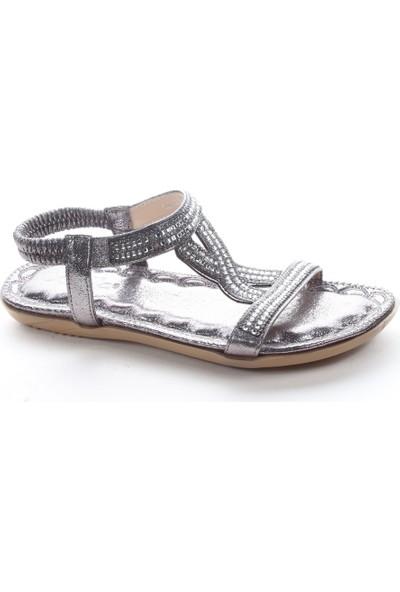 Guja 19Y204-2 Kadın Günlük Sandalet