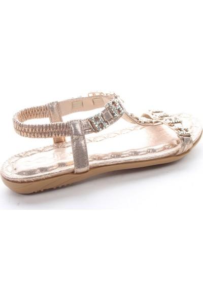 Guja 19Y204-22 Kadın Günlük Sandalet