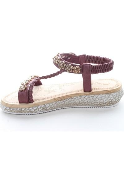 Guja 19Y209-3 Kadın Günlük Sandalet