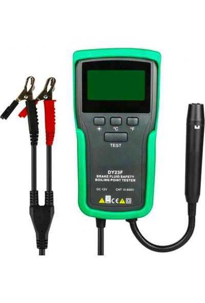 Duoyı DY23F Araç Fren Hidroliği Test Cihazı Antifriz Test