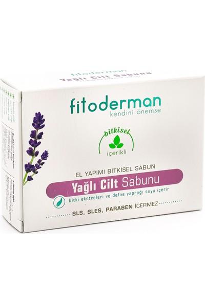 Fito Derman Fitoderman Yağlı Cilt Sabunu 150G