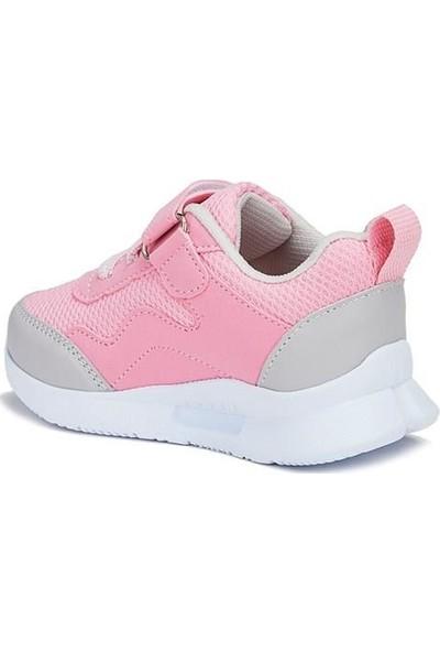 Vicco 313.P20Y.513 Feliz Kız Çocuk Spor Ayakkabı Pembe 26-30