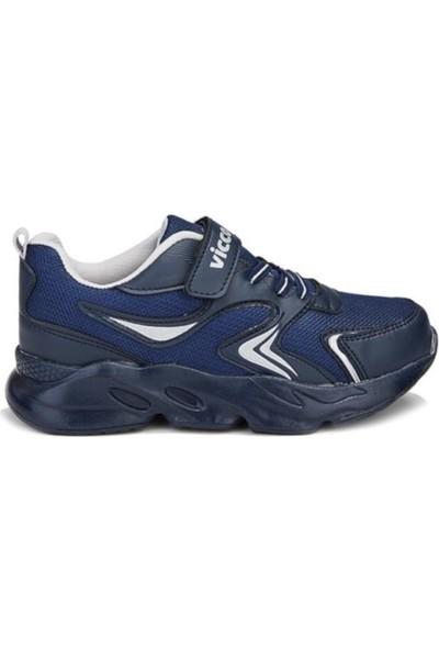 Vicco 313.F20Y.516 Bart Erkek Çocuk Spor Ayakkabı Lacivert 31-35