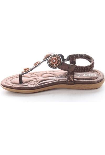 Guja 19Y250-4 Kadın Günlük Sandalet