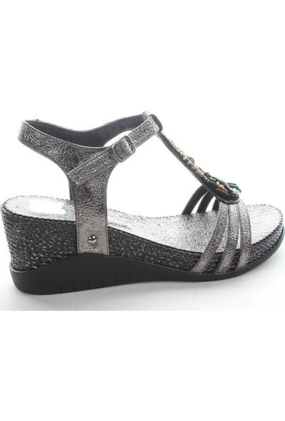 Guja 19Y275-2 Kadın Günlük Sandalet
