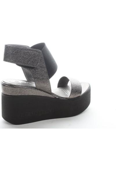 Guja 19Y400-4 Kadın Günlük Sandalet