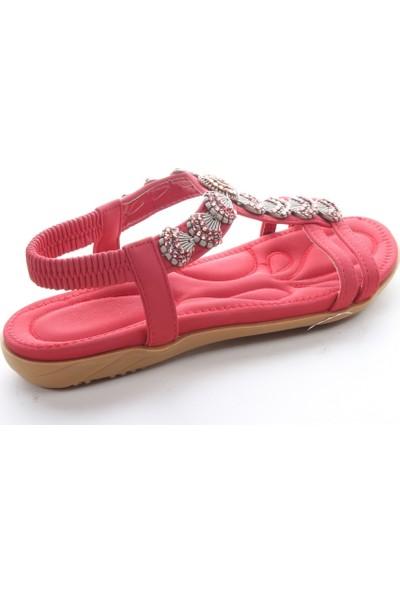 Guja 210-14 Kadın Günlük Sandalet