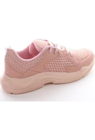 Mille Ma19Lk064-601 Kadın Günlük Spor Ayakkabı