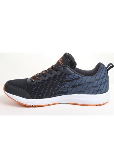 Lumberjack 100497767 Zenho Erkek Günlük Spor Ayakkabı