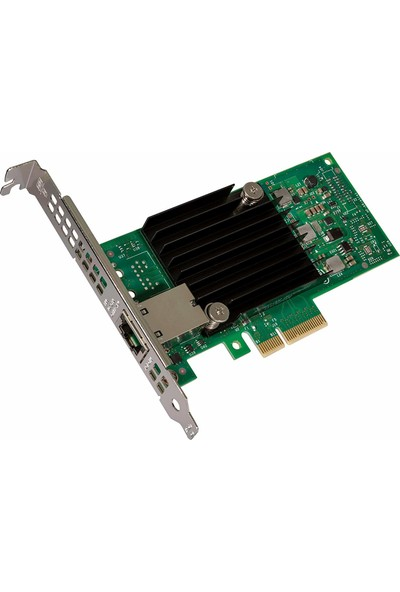 Intel® X550-T1 Single / 1 Port 10GBE Server Ethernet Kart