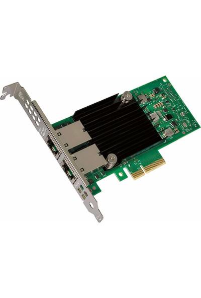 Intel® X550-T2 Dual / 2 Port 10GBE Server Ethernet Kart