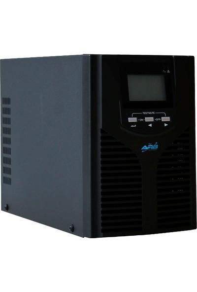 ARB 1101 Model 1 Kva Online Ups