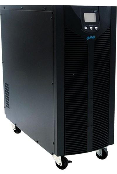 ARB 3310 Model 10 Kva Trifaze Online Ups