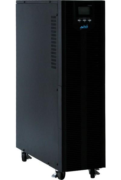 ARB 1106 Model 6 Kva Online Ups